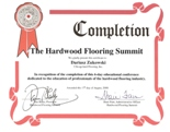 Hardwood Flooring Summit